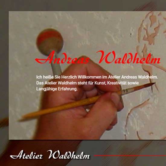 Atelier Andreas Waldhelm