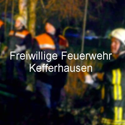 Feuerwehr Kefferhausen