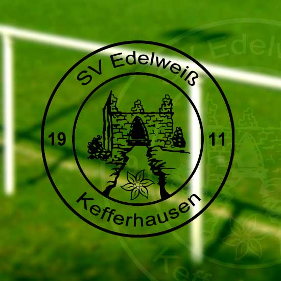 SV Edelweiß Kefferhausen sucht Dich