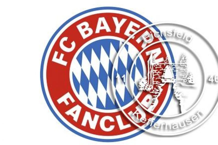 Cold-Water-Grill-Challenge des FC Bayern Fanclubs
