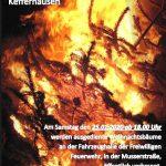 KNUT 2020 in Kefferhausen