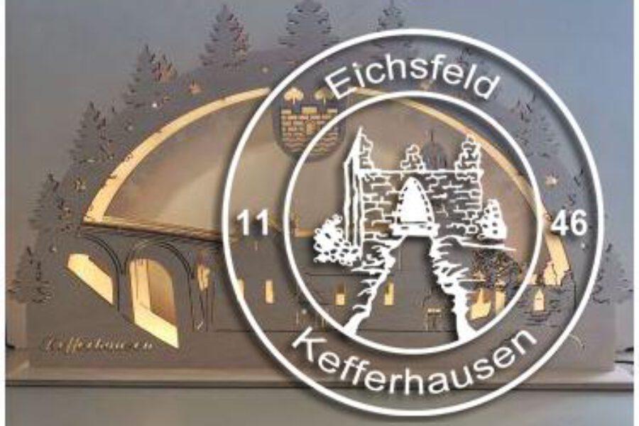 """Lichtbogen """"Kefferhausen"""""""